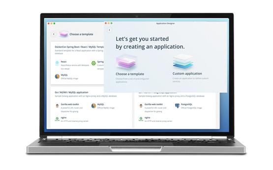 Docker Enterprise 3 0 Public Beta Unveiled at DockerCon 2019 | IT Pro