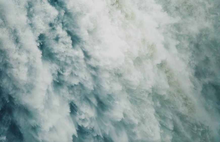 Will the Future of Cloud Storage Resemble a Bit Torrent?