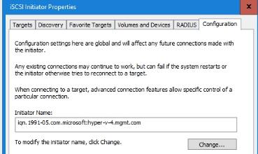 Enterprise IT Storage for Beginners: Crash Course in iSCSI