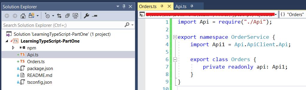 TypeScript Tutorial: Generics and Namespaces | IT Pro
