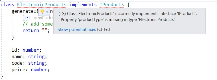 TypeScript Tutorial: Functions, Classes and Interfaces | IT Pro