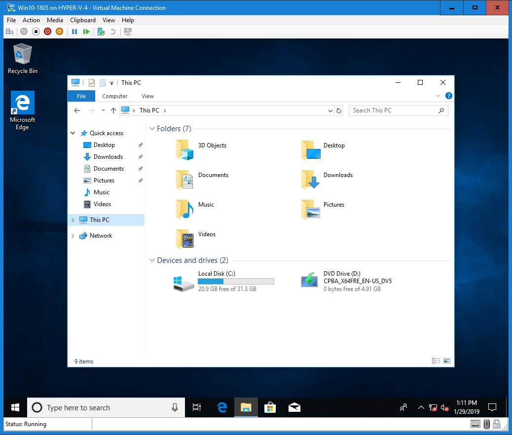 How Windows 10's Reserved Storage Will Impact Your