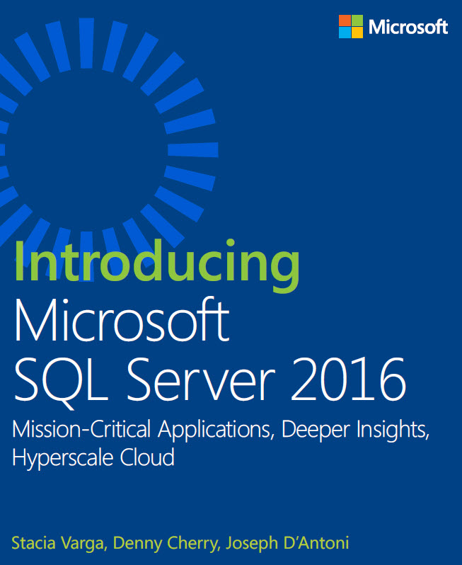 Top ten great and free sql server ebooks it pro fandeluxe Choice Image