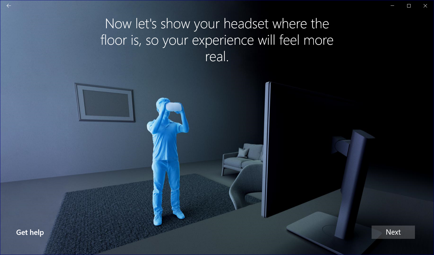 Mixed Reality | Creators Update will deliver this mix of VR