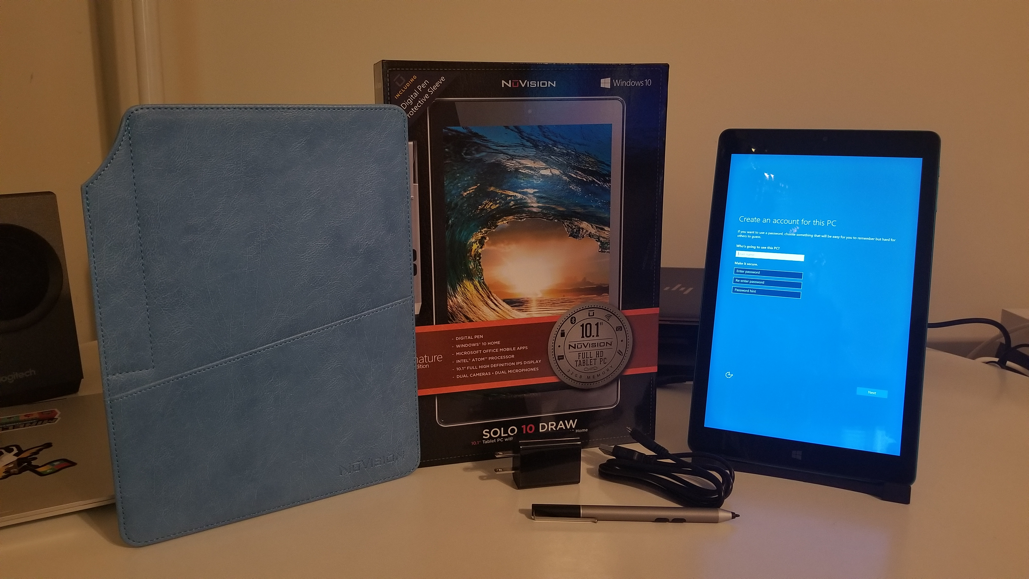 Hardware | Can a small form factor tablet & stylus be your digital
