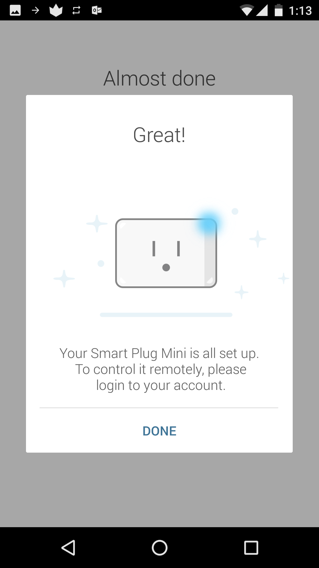 Smart Home | See how to get this smart plug working with