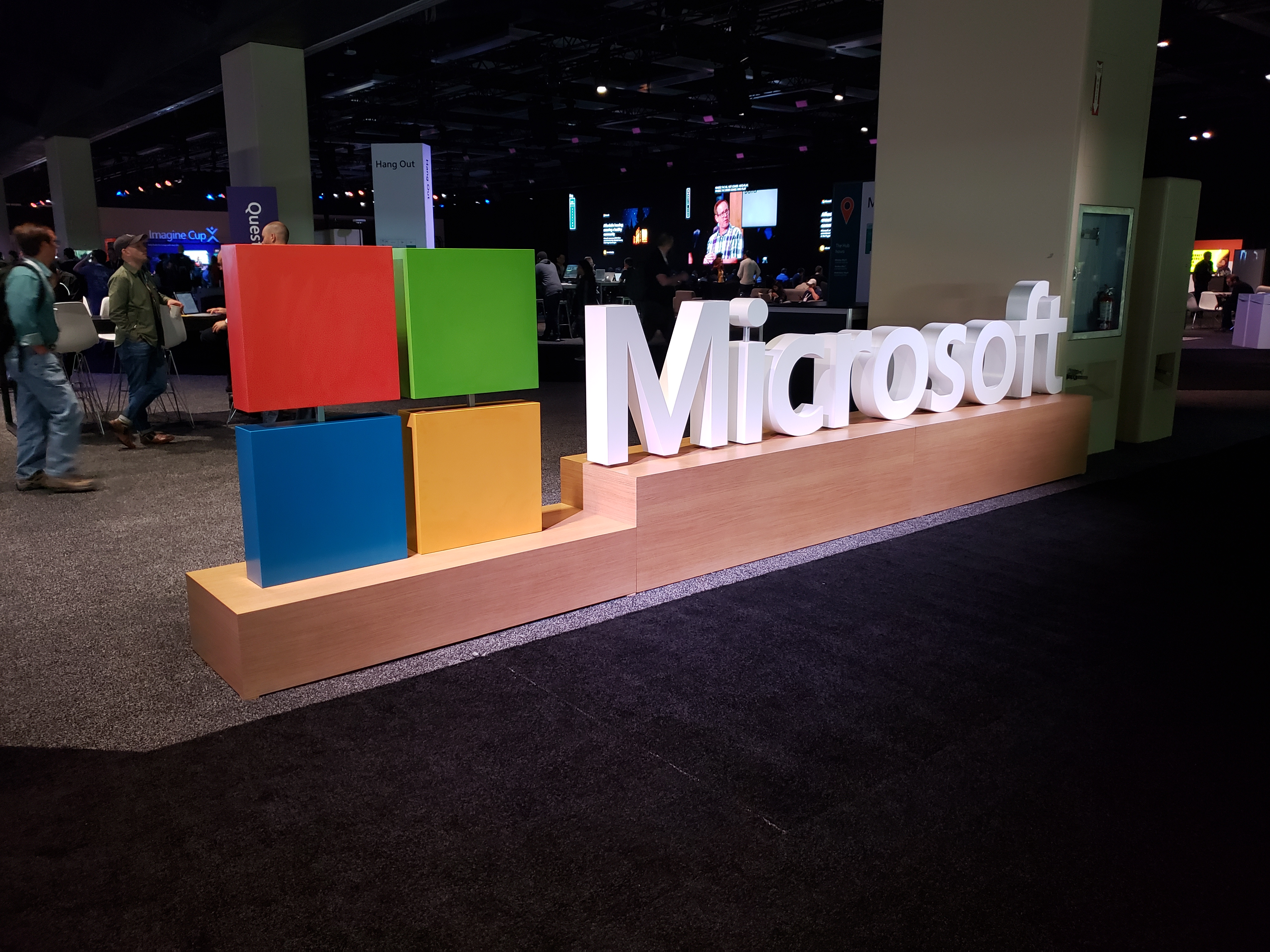 Microsoft Build 2019: More of the New Microsoft Approach