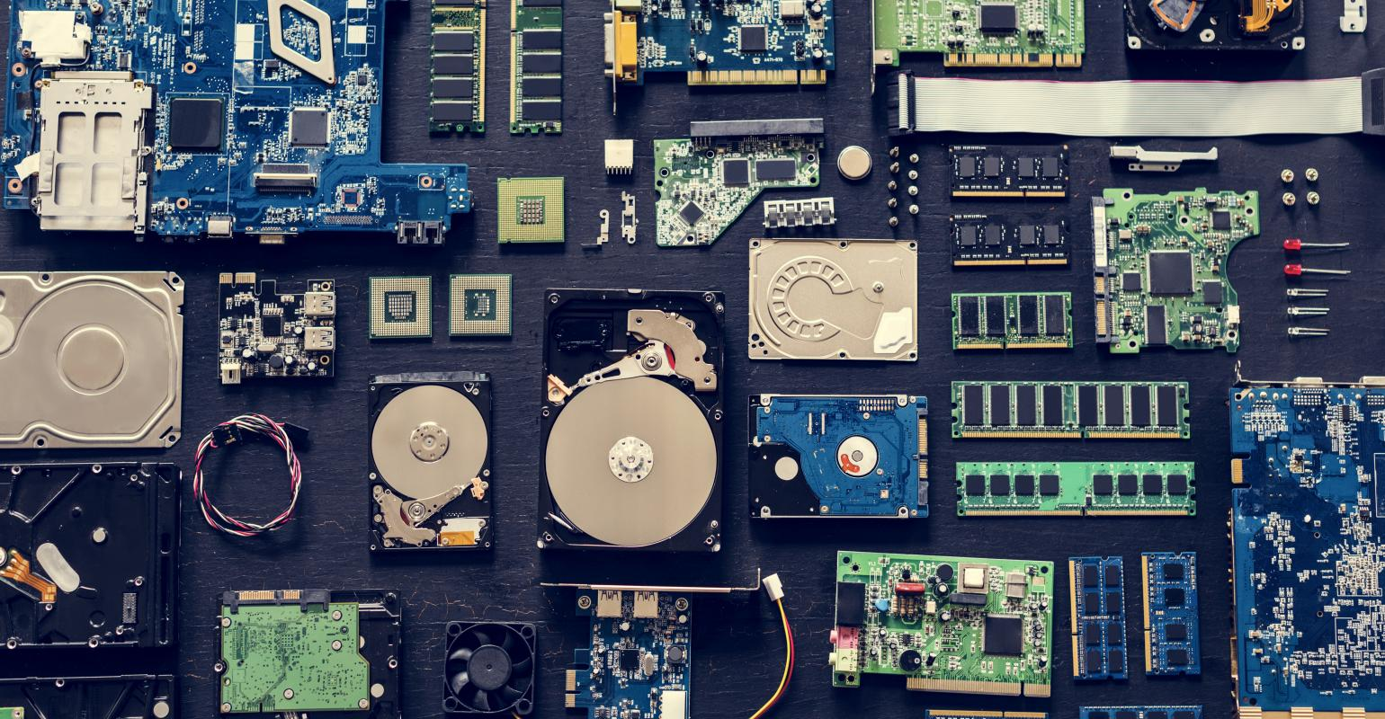 Consider New Criteria to Find the Best Hard Drive | IT Pro