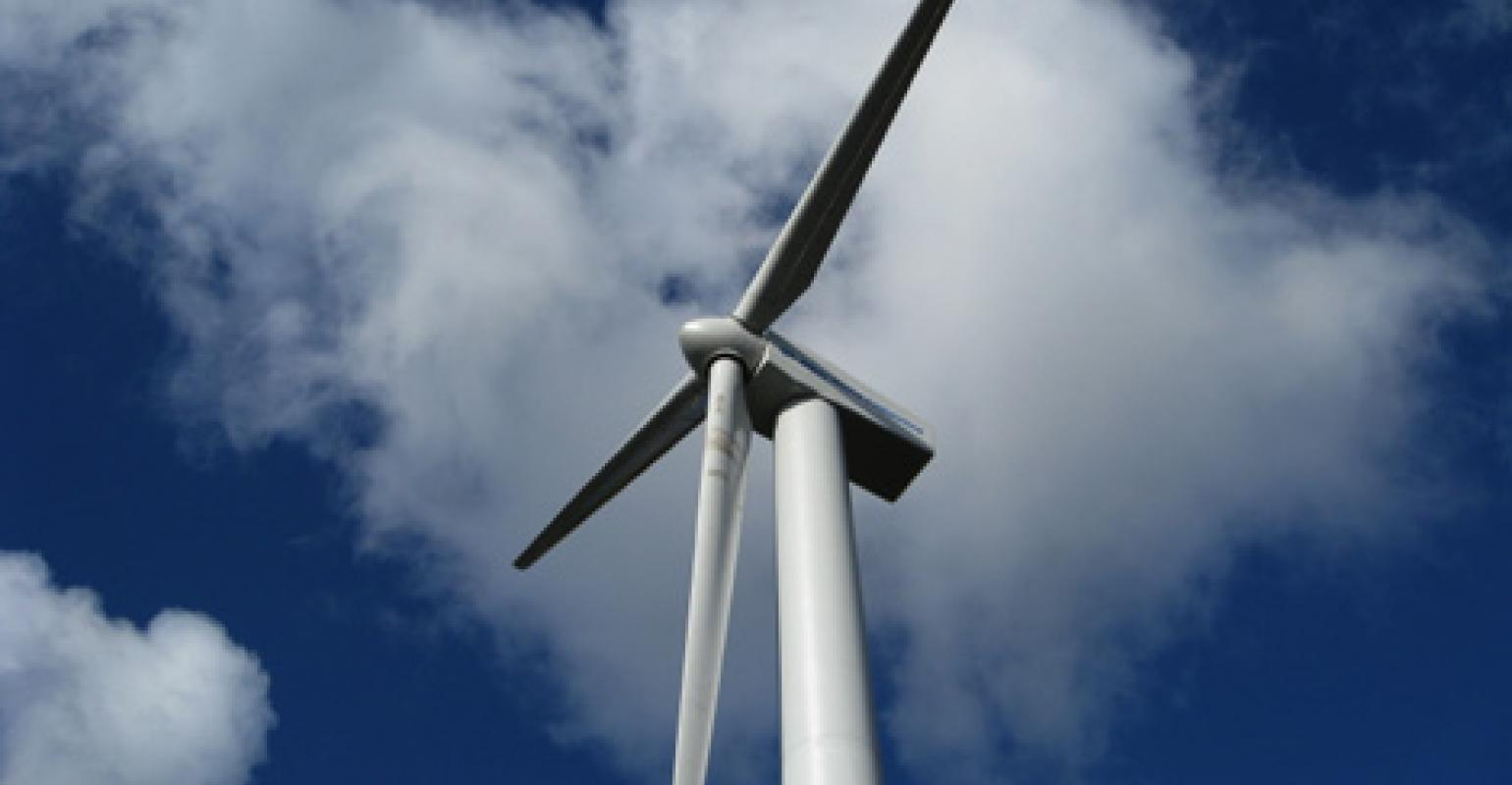Amazon Web Services Buys Wind Power for Data Centers | IT Pro