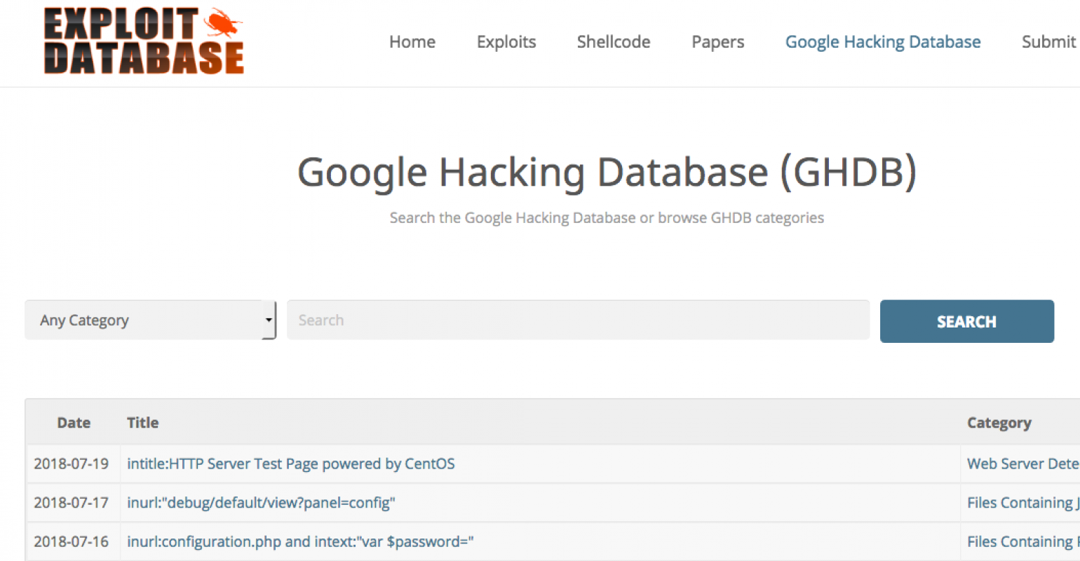 Search Engine Hacks: What You Need to Know (Now) about