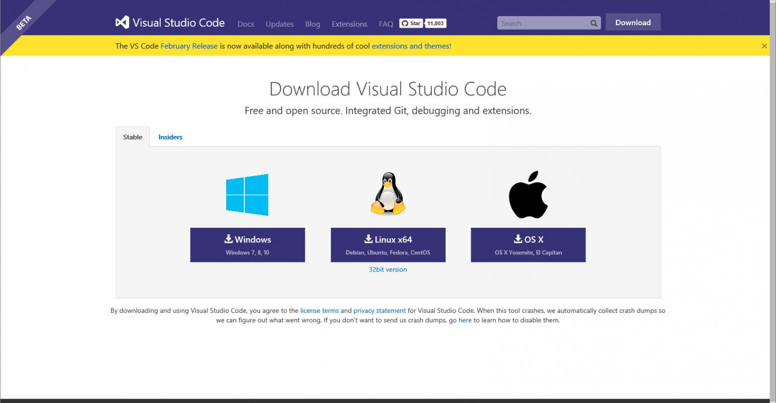 Get Started Coding PowerShell in with Visual Studio Code