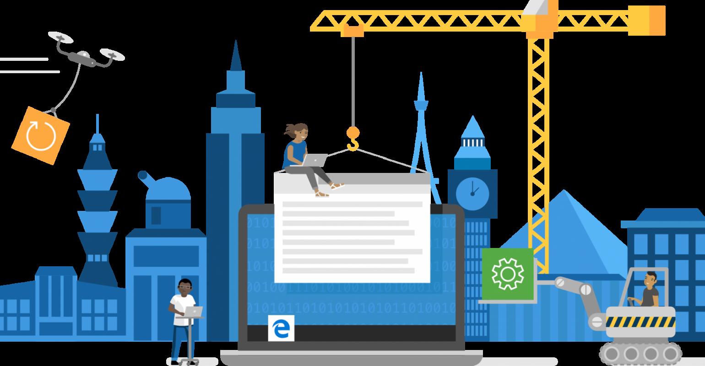 Microsoft Edge Browser (Chromium) Updates Announced at Build
