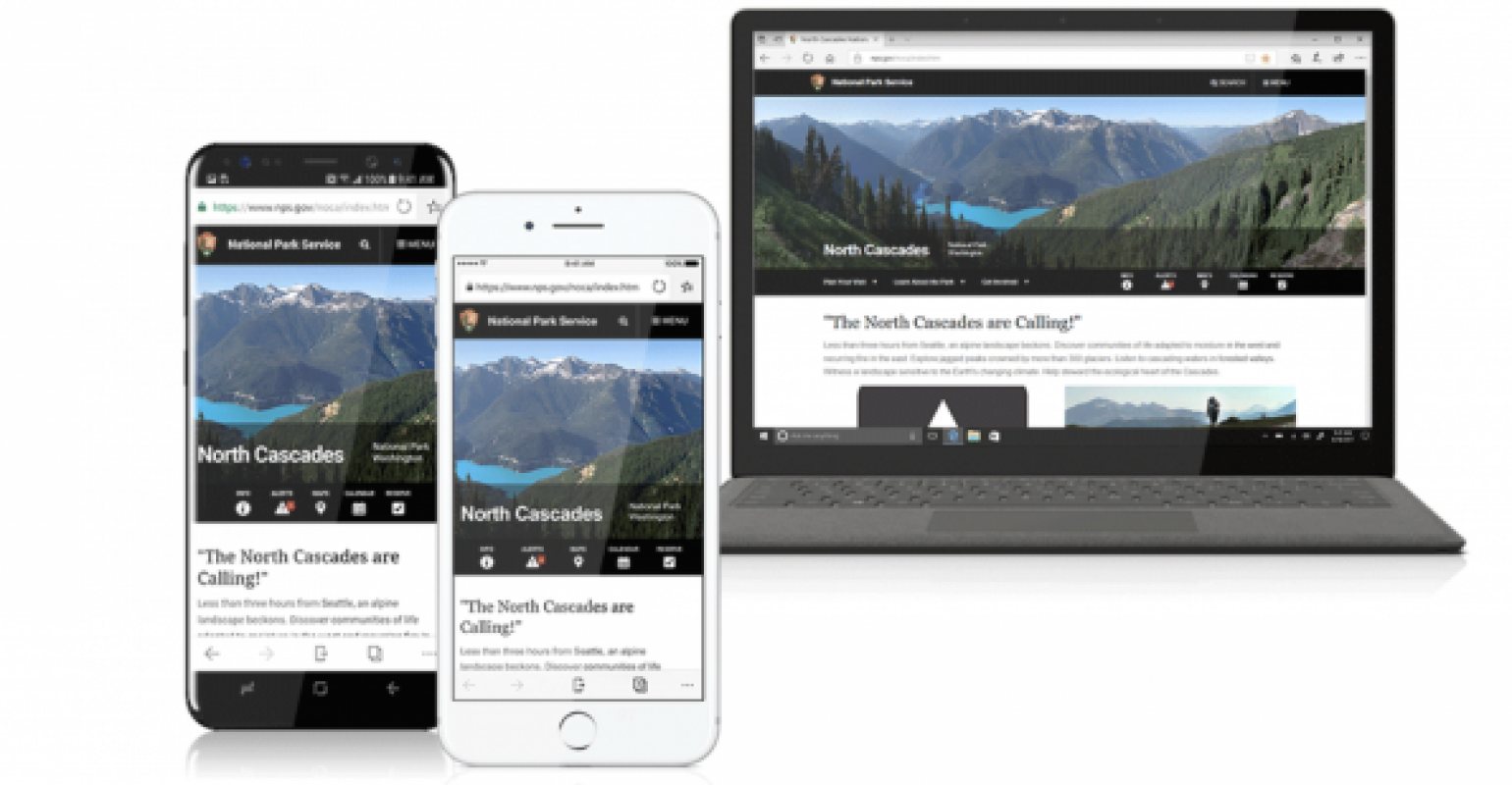 Microsoft Edge Browser is Going Mobile on iOS and Android