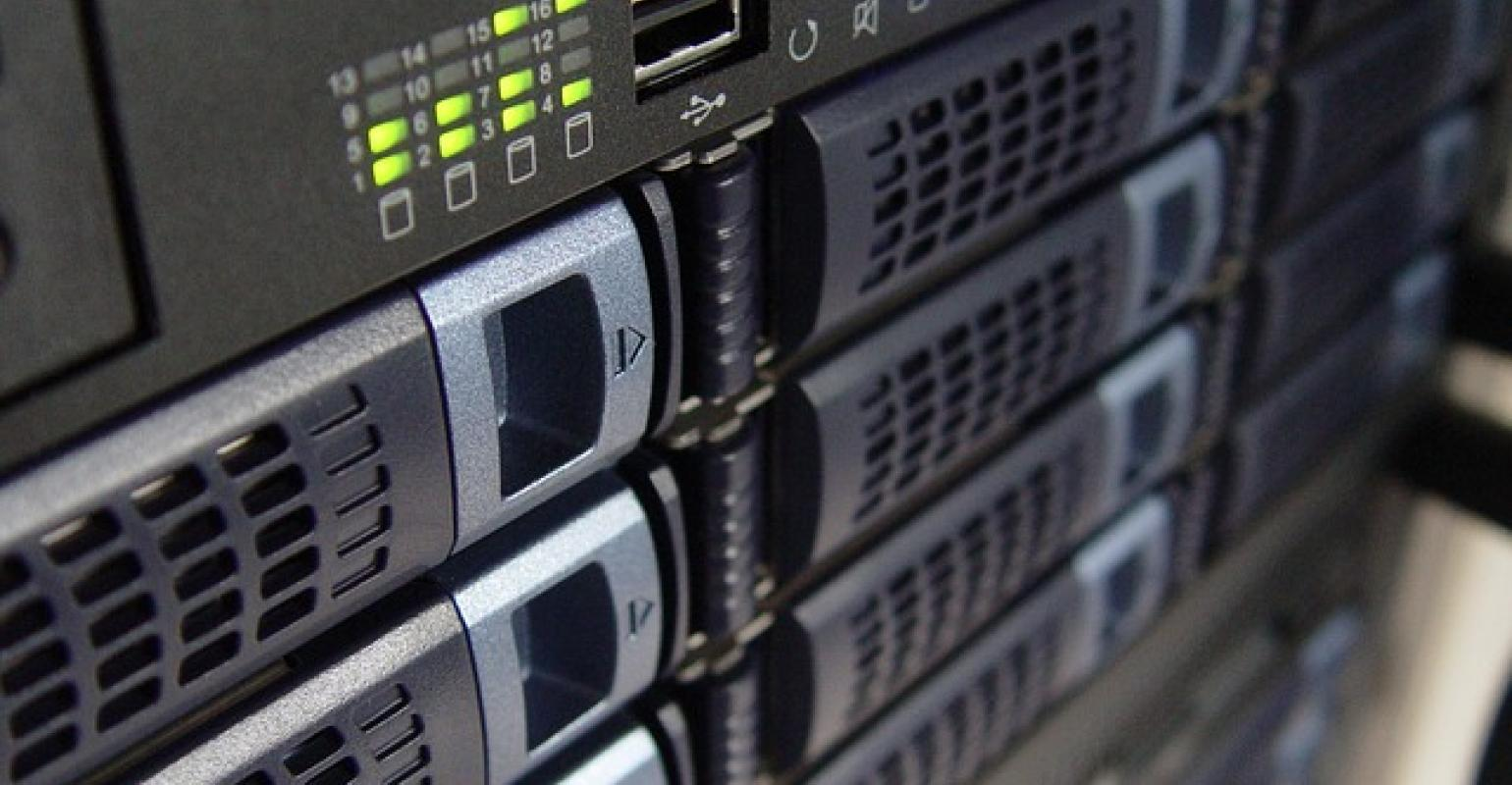 Five Linux Server Distributions to Consider in 2018 | IT Pro