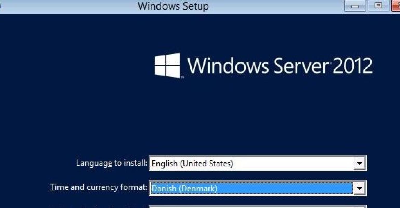 Introducing Windows Server 2012 | IT Pro