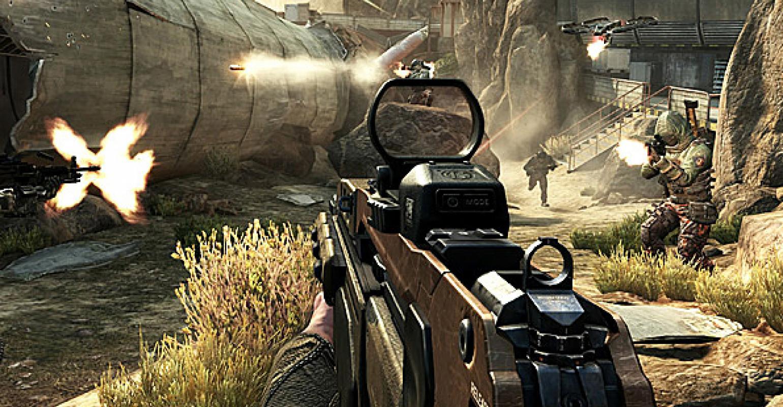 Black Ops 2: $1 Billion in 15 Days, 150 Million Hours of