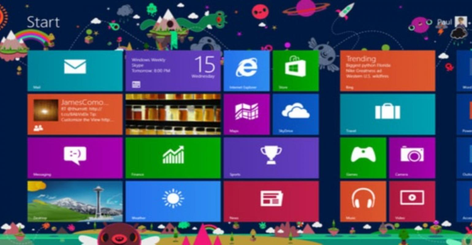Stuck in Windows 8 Airplane Mode | IT Pro