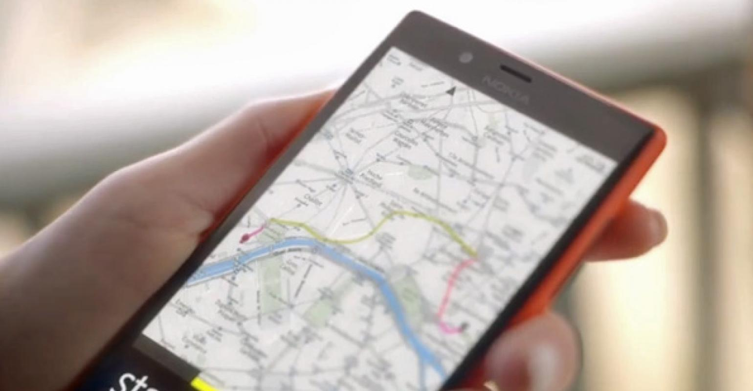 Windows Phone Book Maps Location Chapter Is Complete For