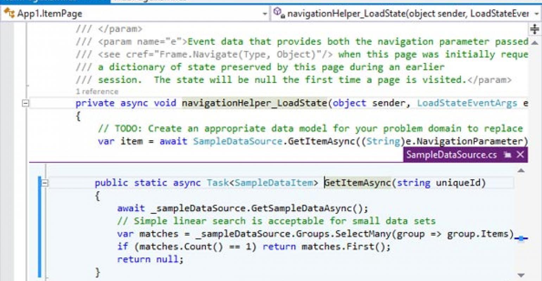 Build 2013: Top 3 Visual Studio 2013 Productivity Features