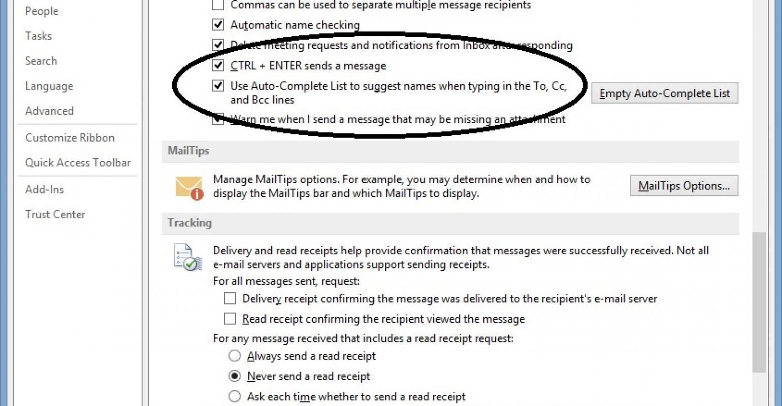 Recycled email addresses and Outlook nicknames | IT Pro