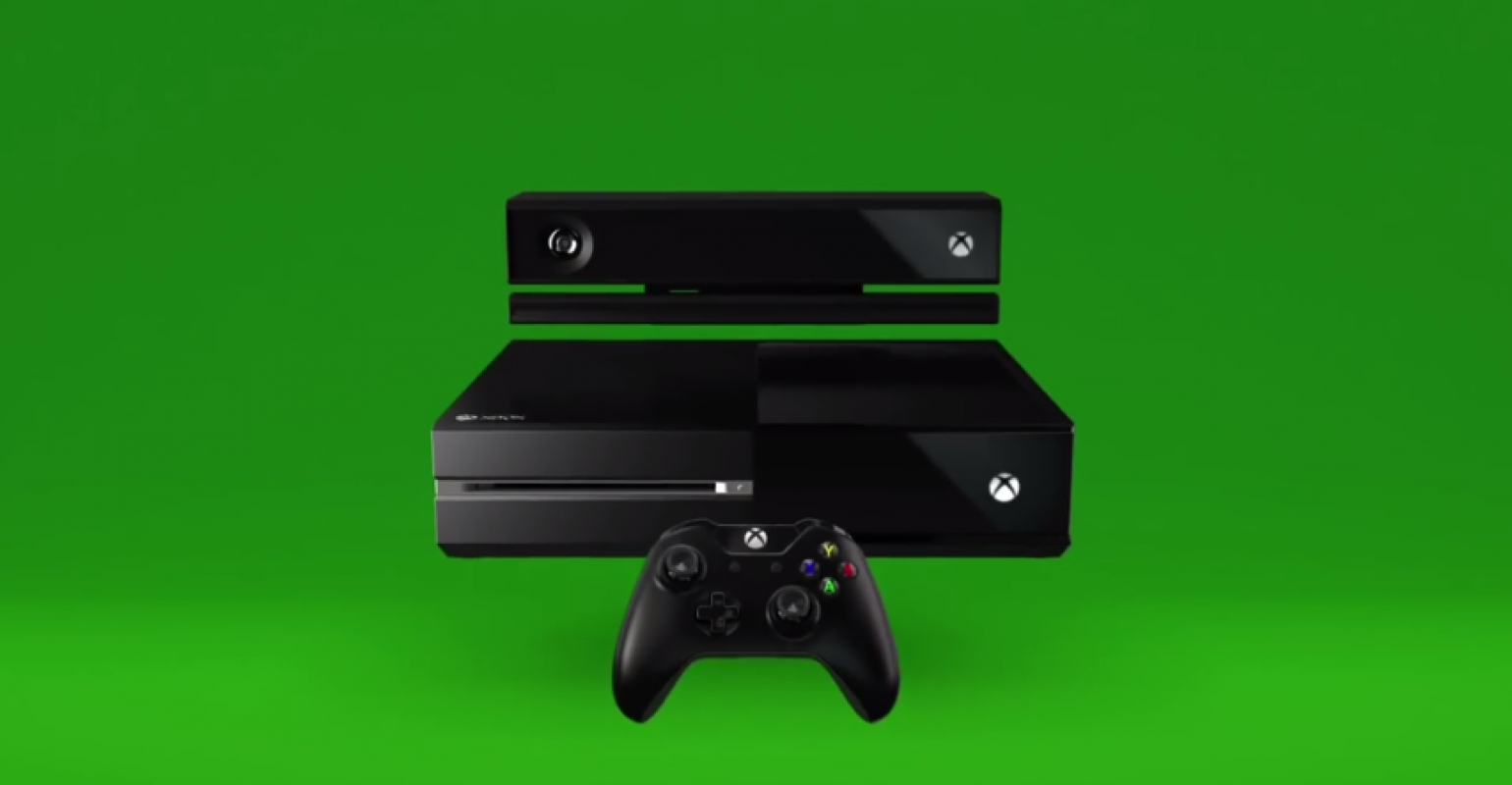 Xbox One: Game Sharing | IT Pro
