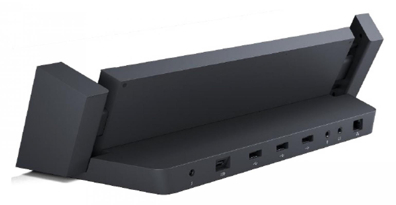 Surface Dock PXE Boot | IT Pro