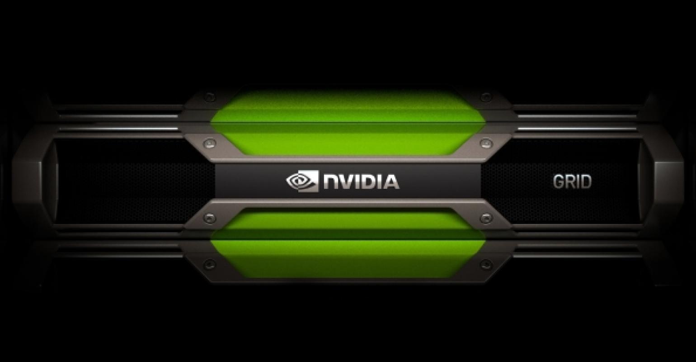 RemoteFX NVIDIA GRID | IT Pro