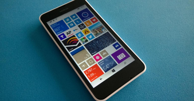 Nokia Lumia 635 Review   IT Pro