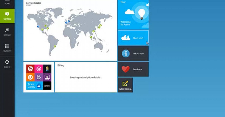 Sysinternals for Azure: Process Explorer | IT Pro