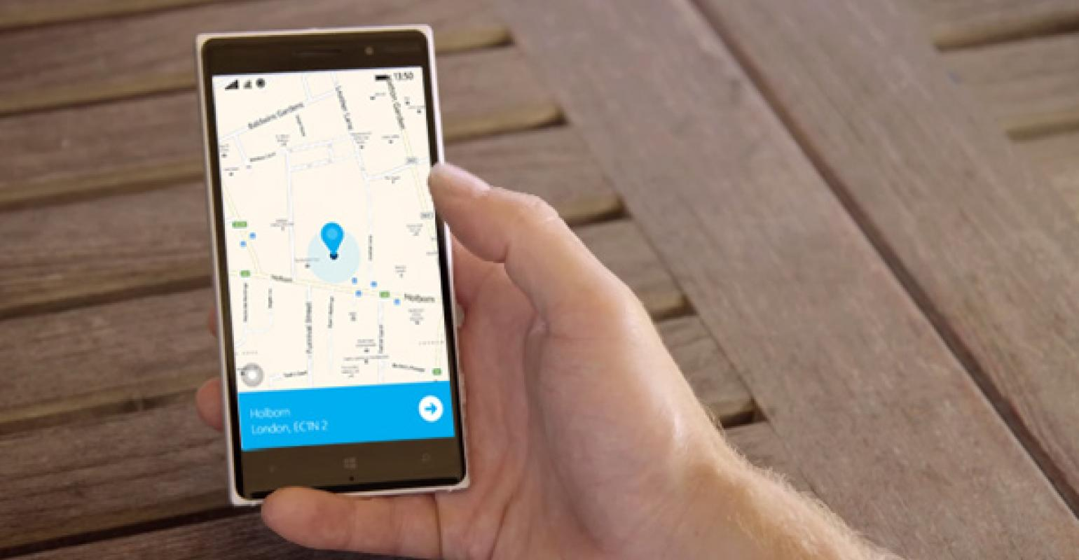 Skype For Windows Phone Updated With Location Sharing It Pro