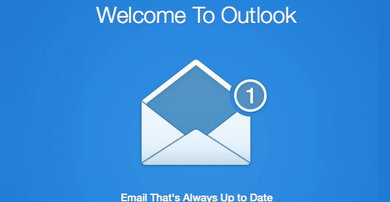 Microsoft Outlook 2015 For Mac
