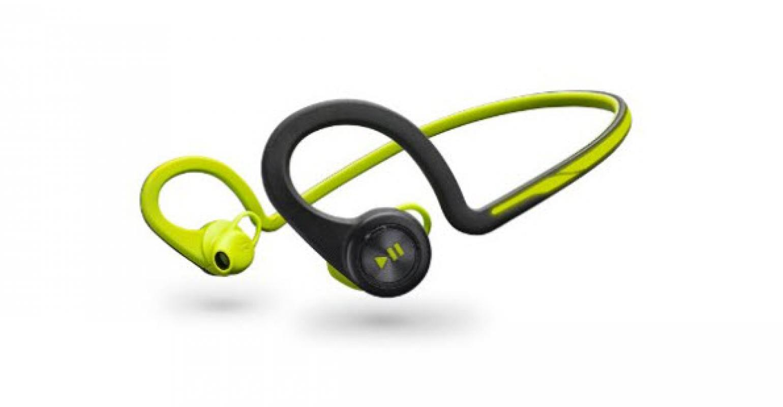 Product Review Plantronics Backbeat Fit Bluetooth Headphones It Pro