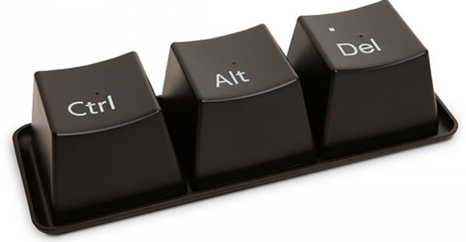 How To: Require Ctrl-Alt-Del Logon for Windows 10 | IT Pro