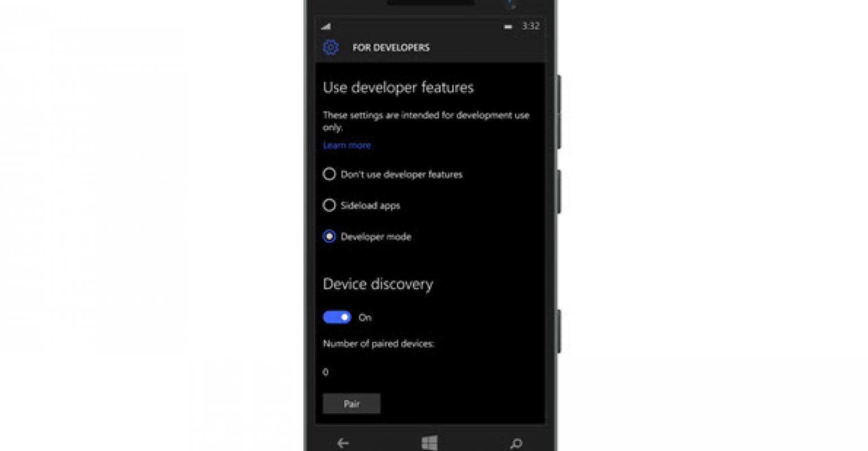 Windows 10 Universal Windows App Deployment Tool Available