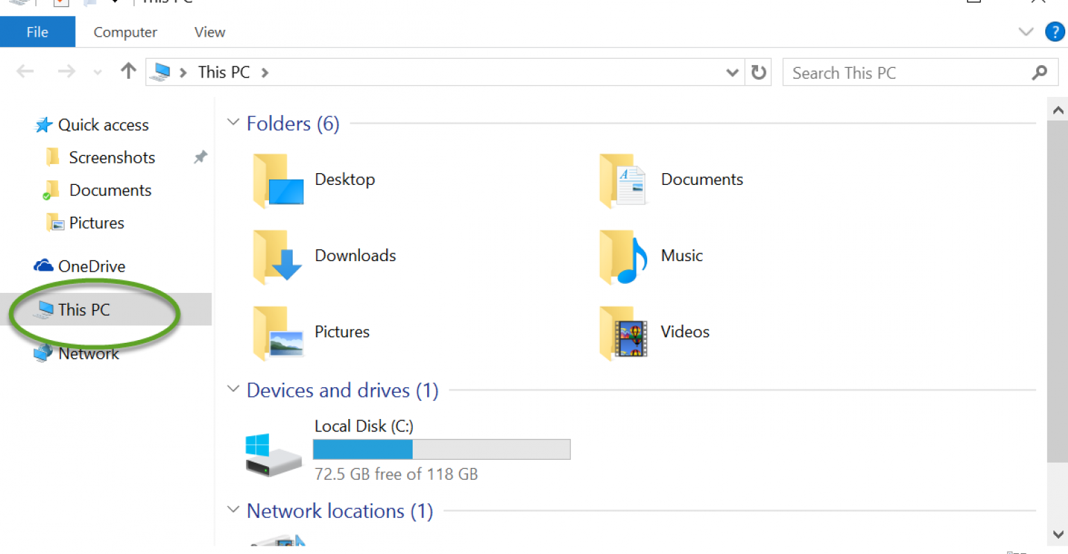 How To: Change How Windows 10 File Explorer Opens | IT Pro