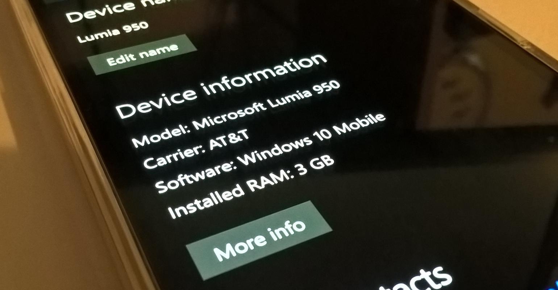 Windows 10 Mobile Enterprise deployment file released | IT Pro