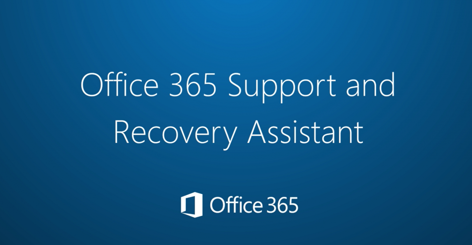 Office 365 | This app helps you troubleshoot issues with