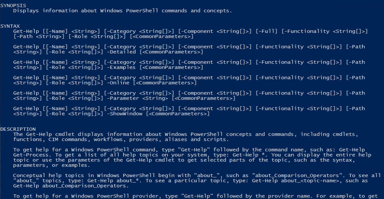 Call PowerShell from VBScript | IT Pro