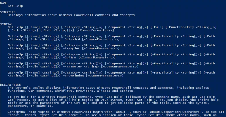 Wait for user input in PowerShell | IT Pro