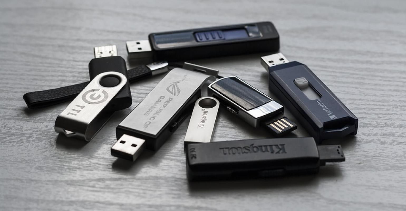 How to create a UEFI bootable USB for Windows with large WIM