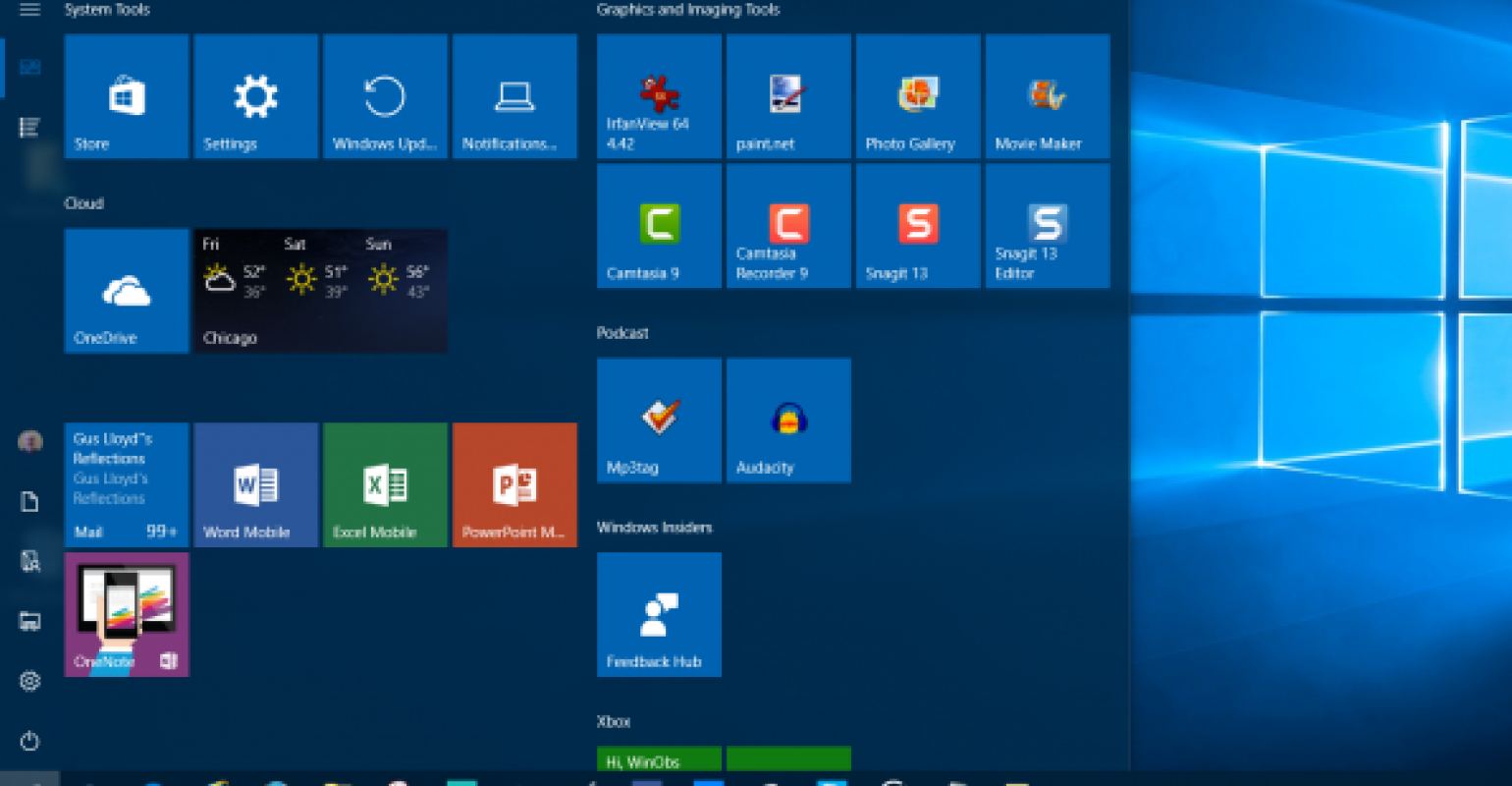 Microsoft moving from Windows | It's going more platform
