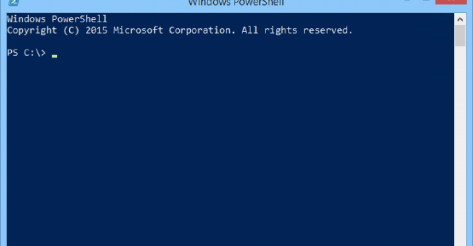 Good PowerShell IP troubleshooting cmdlets | IT Pro
