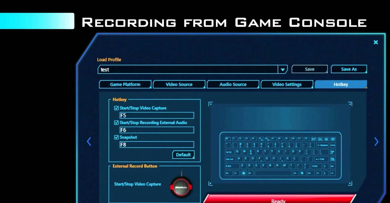 Solve AverMedia ReCentral sound problems | IT Pro