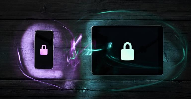 apple devices user privacy encryption