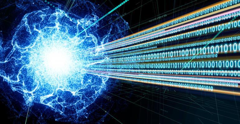 quantum computing visual