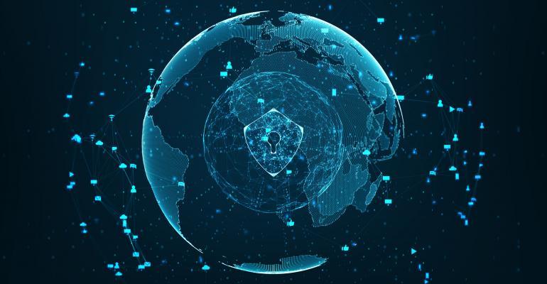 global cybersecurity network