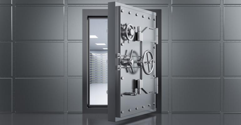 back door to personal data