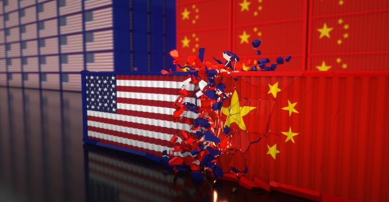 us and china trade relations technology blacklist