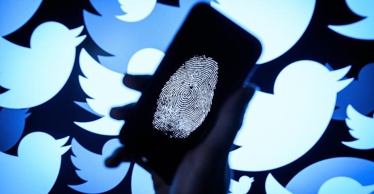 twitter mobile security concern