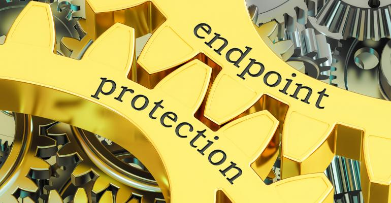 endpoint security and endpoint protection